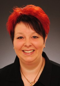 Nicole Kenter