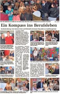 Bremervörder Zeitung, 3.10.15
